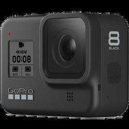 GoPro Hero 8 Black - Cámara deportiva