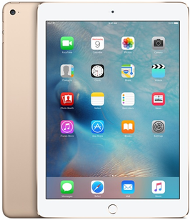 """iPad Pro 256GB 4G de 9,7"""""""