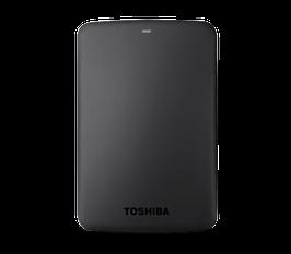 """Toshiba Canvio Basics 1TB - Disco duro de 2,5"""""""