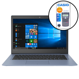 "Portátil Lenovo Ideapad 120S-14IAP Intel Celeron N3350/4GB/64GB eMMC/14"""