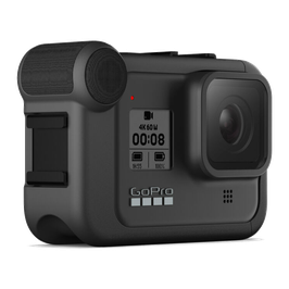 Accesorio multimedia - GoPro Hero 8 Black