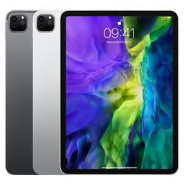 "iPad Pro de 11"" 2020 128GB WiFi"