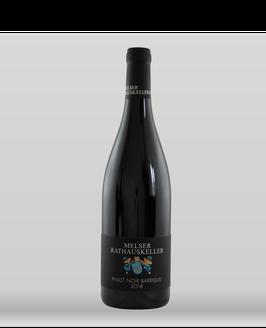 Pinot Noir Barrique Mels