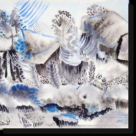 13 Winterstille