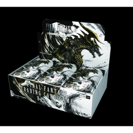 Final Fantasy TCG Opus 8 - Booster Display (36 Packs) - Deutsch