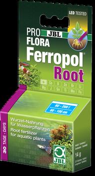 JBL Ferropol Root Düngetabletten mit NPK