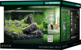 Dennerle Nano Scapers Tank 55l