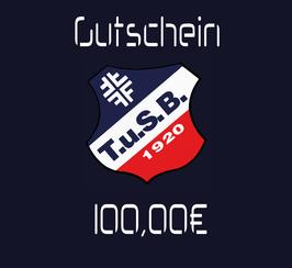Gutschein 100,00€