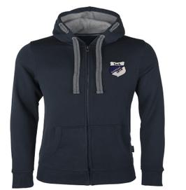 Hoody Jacket Style MAN/WOMAN Navy