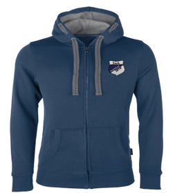 Hoody Jacket Style MAN/WOMAN Denim