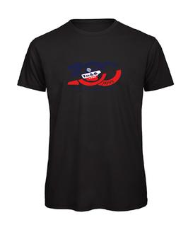 T-shirt K 100 Black