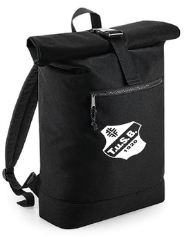 Roll-Top Backpack-B