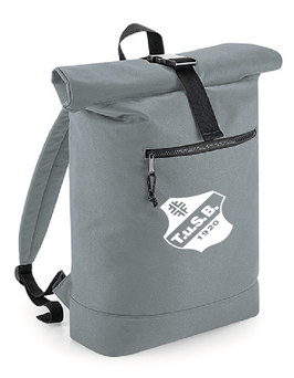 Roll-Top Backpack-G