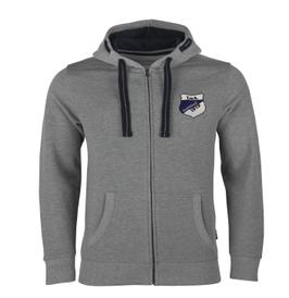 Hoody Jacket Style MAN/WOMAN Grey