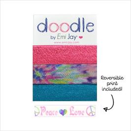 EJ Doodle Reversible