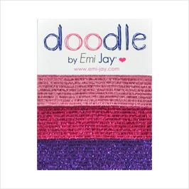 EJ Doodle Splended Sparkle