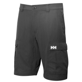 QD Cargo Shorts 11 Ebony | Helly Hansen | 65.-