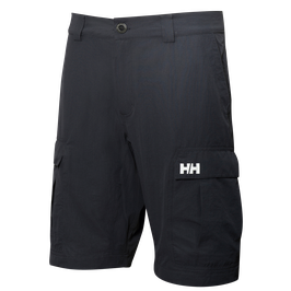 QD Cargo Shorts 11 Navy | Helly Hansen | 65.-