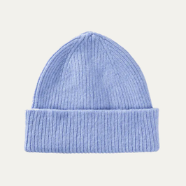 Beanie Light Blue Sky | Le Bonnet Amsterdam | 59.-