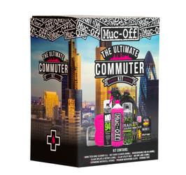 Muc-Off Ultimate Commuter Kit