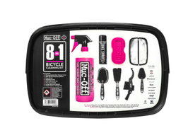 Muc-Off 8 IN-One Bike Cleaning Kit