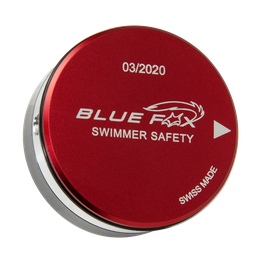 BlueFox ST1 spare capsule