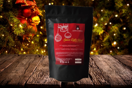 MISCELA SPICES COFFEE Blend Xmas Edition