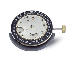 VOSTOK 2416 automatic movement with calendar