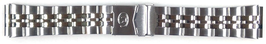 22mm, original stainless steel bracelet by VOSTOK for AMPHIBIA and KOMANDIRSKIE watches band width 22mm, ARM-22mm-ST01