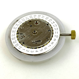 VOSTOK 2416 automatic movement with additional hand for 24hr time indication and calendar