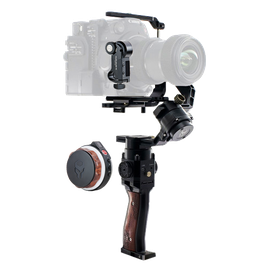 Tilta Gravity G2X Gimbal Stabilizer $125 day / $375 week  / $1250 per month