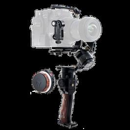 Tilta Gravity G2X Gimbal Stabilizer- $125 per day
