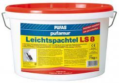 Pufas Leichtspachtel LS 8