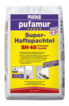 Pufas Super-Haftspachtel SH 45