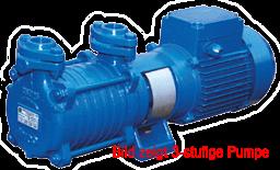 MICO KSE mit 230V Motor