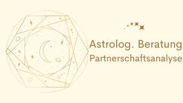 Astrologische Beratung - Partnerschaftsanalyse
