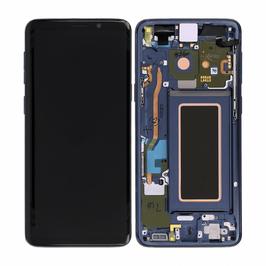 Remplacement d'écran S9 G955F