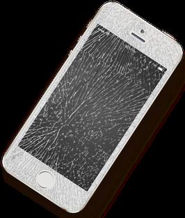 Remplacement de la vitre lcd pour iphone SE