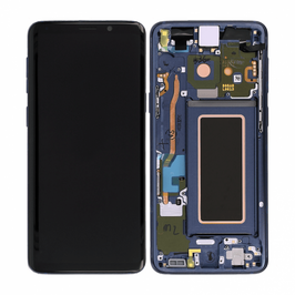 Remplacement de l'écran S9 Plus G965F