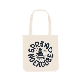 NO EXCÜSE Bag