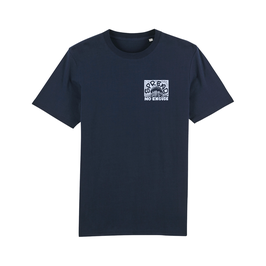 Ocean Shirt NAVYBLUE