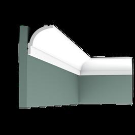 Stuckleisten - Basixx Kollektion CB525 ORAC DECOR® Eckleisten - ORAC DECOR® Eckleiste