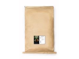 Zertifizierte Futterkohle aus Kräutern (EBC premium)