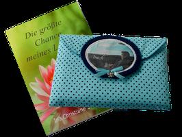 Buch & Buchtasche