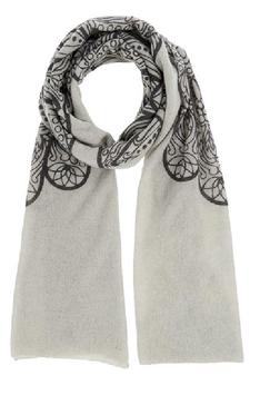Fatimas Hand Grey