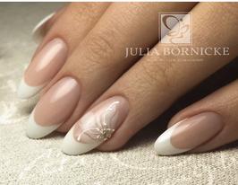 Nail-Art Techniken -Level 1-