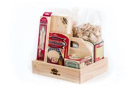 Axtschlag Starterbox BBQ Wood