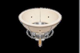 Monolith PRO-Serie 1.0 Feuerbox