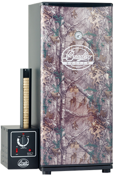 Bradley Realtree XL Tarn Smoker