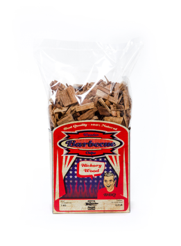 Axtschlag Wood Chips Hickory (1 kg)